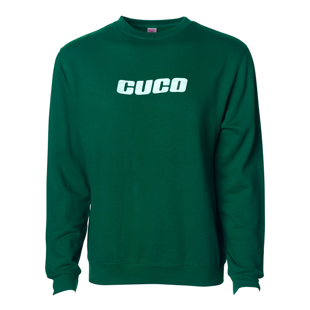North America Tour Crewneck