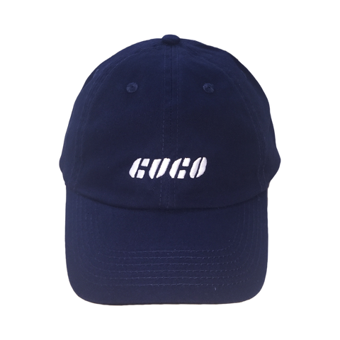 CUCO HAT NAVY