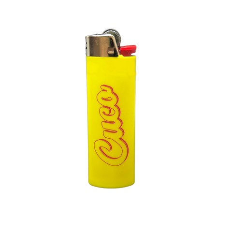 Cuco Tour Lighter