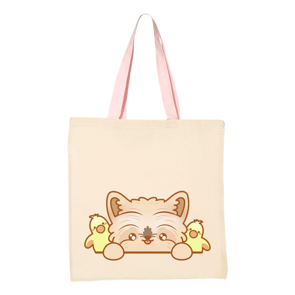 Ducky Tote