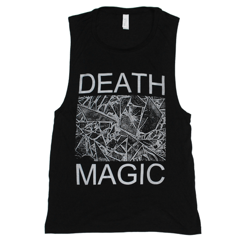 "Women's ""Death Magic"" Tank"