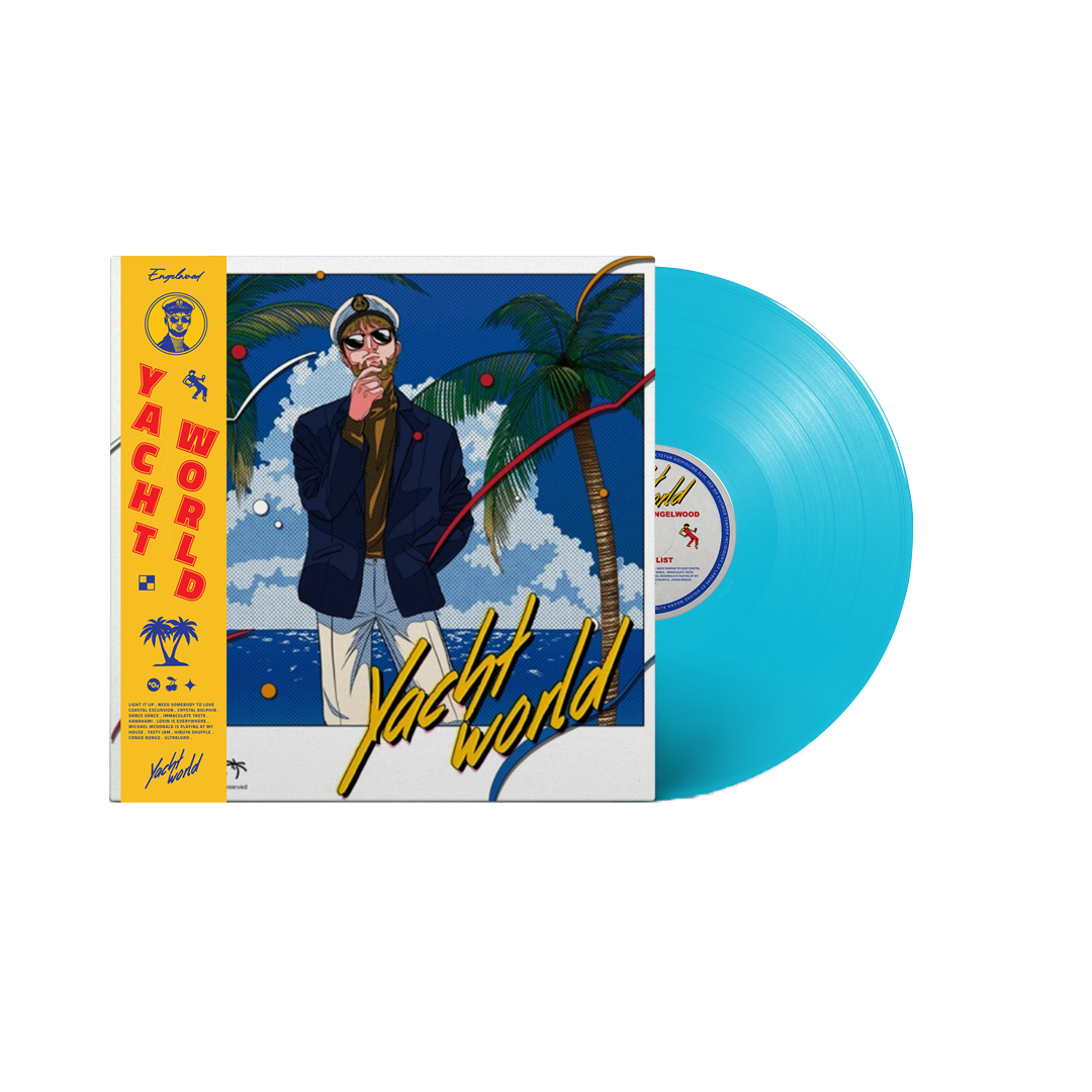 Engelwood - Yacht World LP