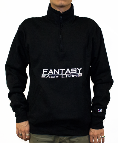 Fantasy Easy Living Fleece