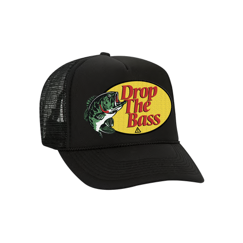 DROP THE BASS HAT