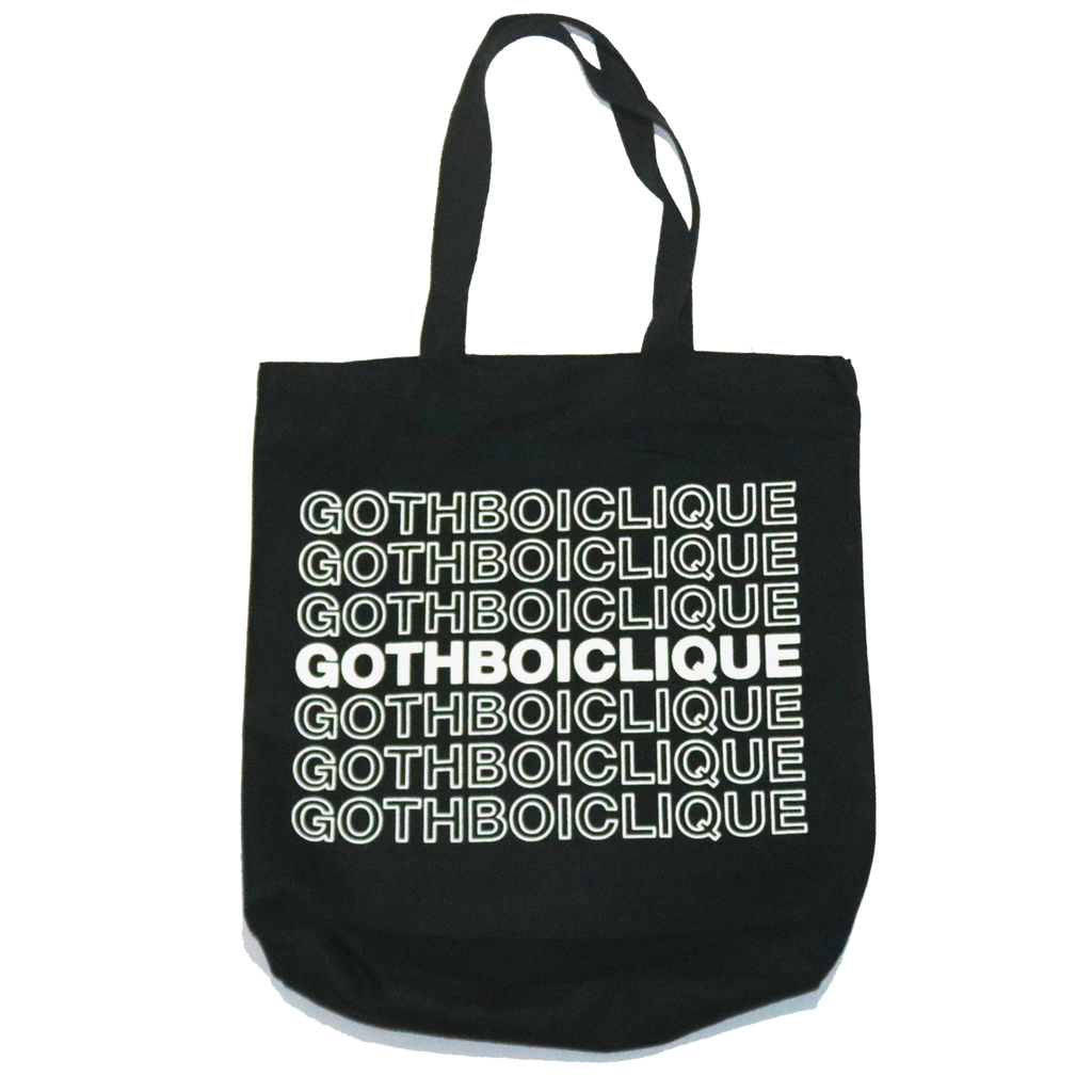 GBC TAKE OUT TOTE