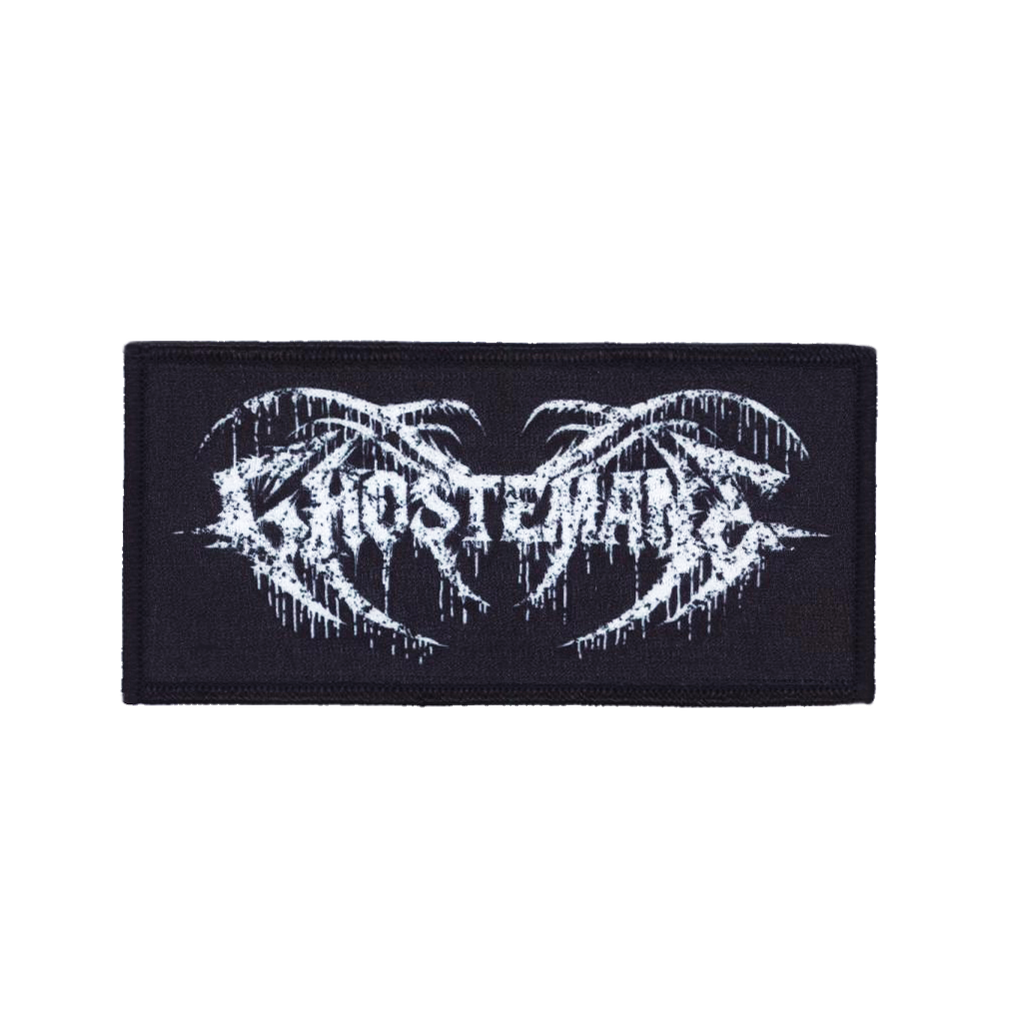 HIADICA TOUR GHOSTEMANE PATCH