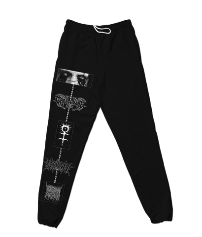 HIADICA TOUR SWEATS