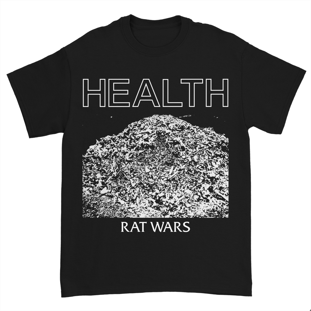 RAT WARS T-SHIRT