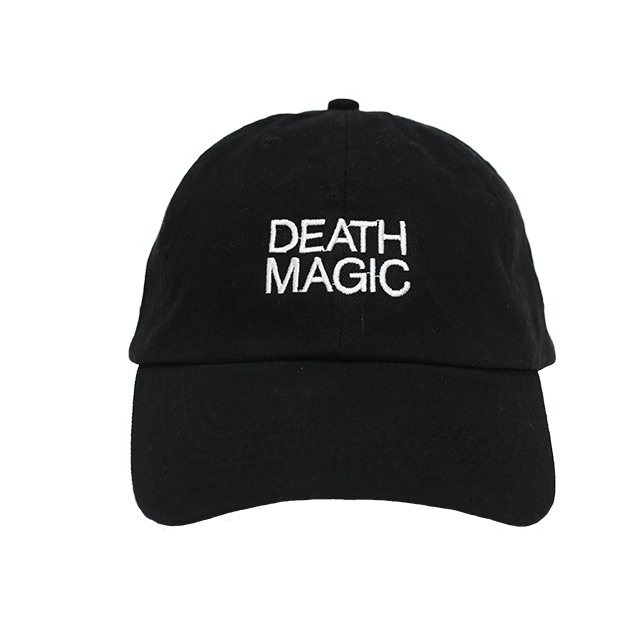 DEATH MAGIC DAD HAT