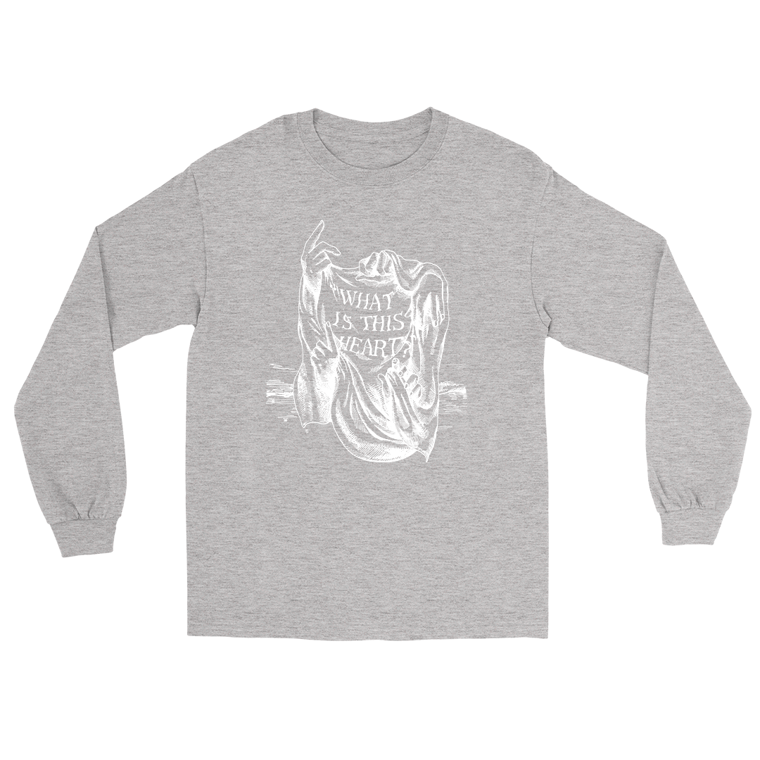 HANDS IN THE VOID LONGSLEEVE