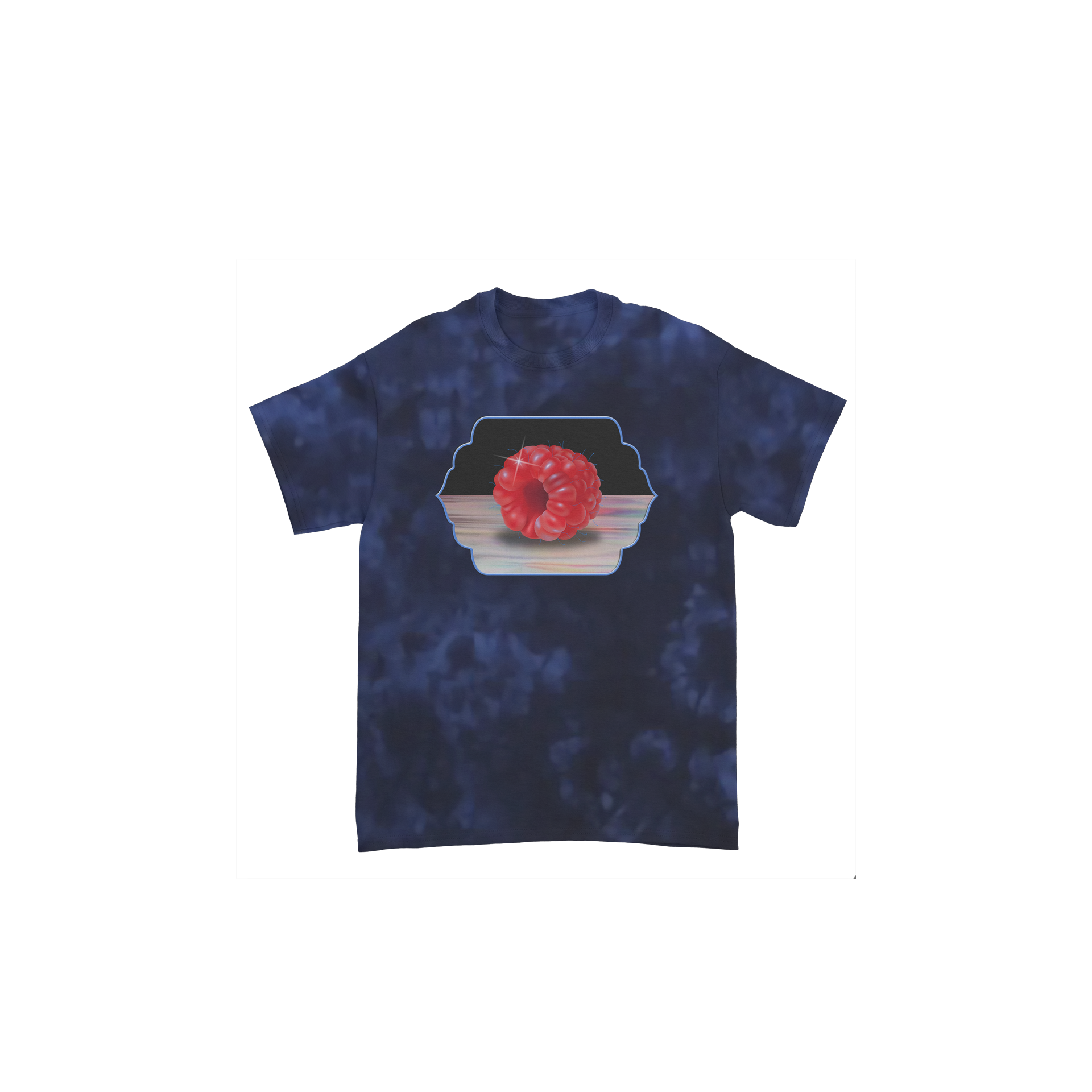 Berry Patch Tee
