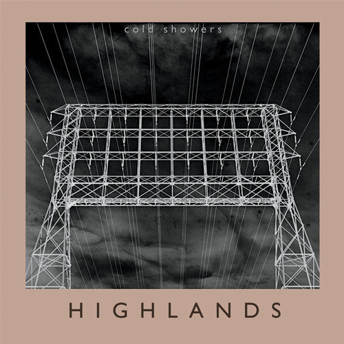 "Highlands 7"" Vinyl"