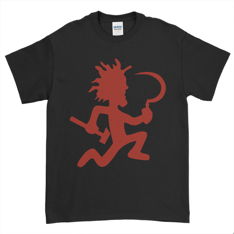 Juggalo Hammer and Sickle T-Shirt