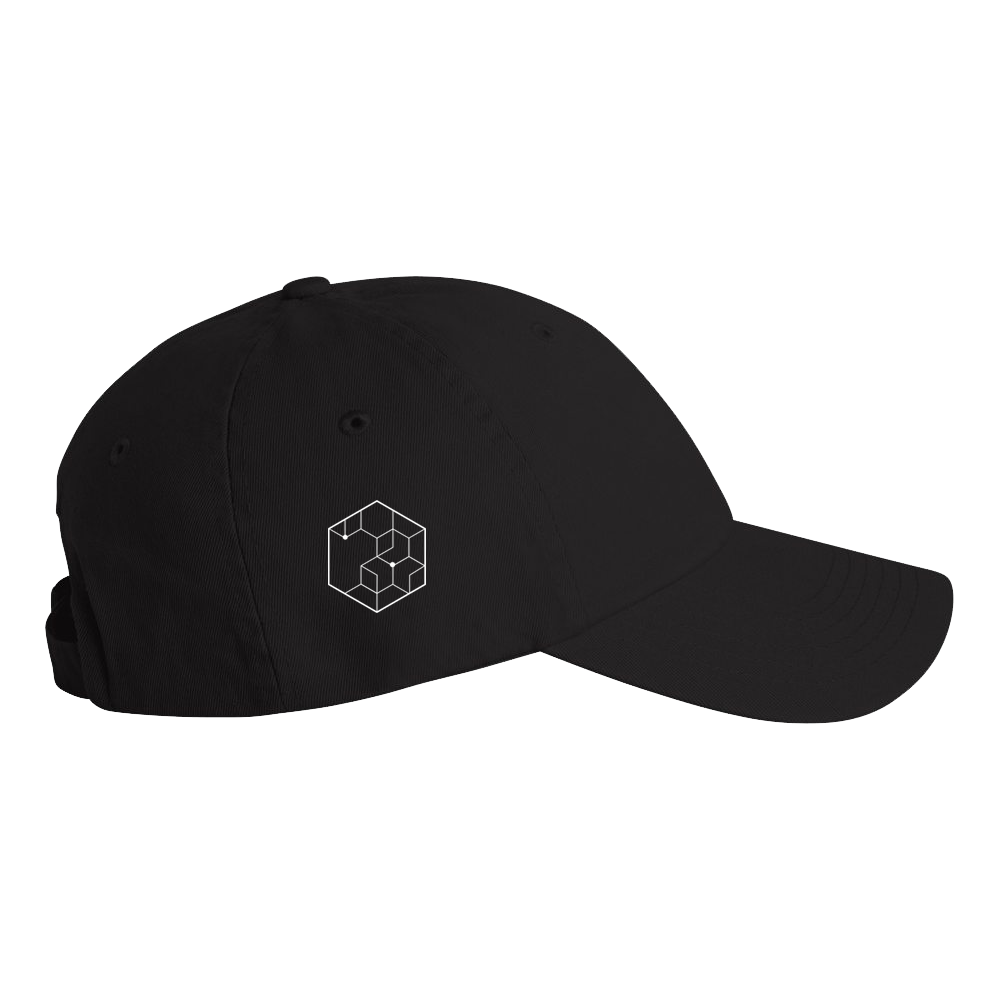 Karma Fields Logo Hat