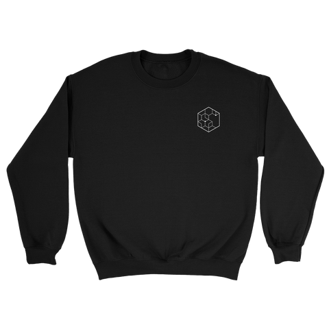 Karma Fields Logo Crewneck