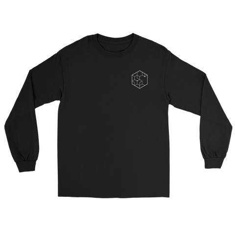 Karma Fields Logo Long Sleeve