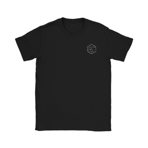Karma Fields Logo Tee