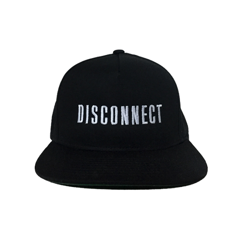 DISCONNECT SNAPBACK