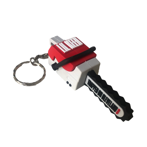 TOC3 x TCM USB Chainsaw