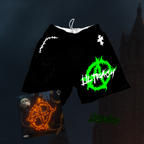 ANARCHY Shorts Bundle