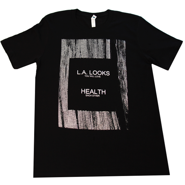 L.A. Looks Unisex T-Shirt
