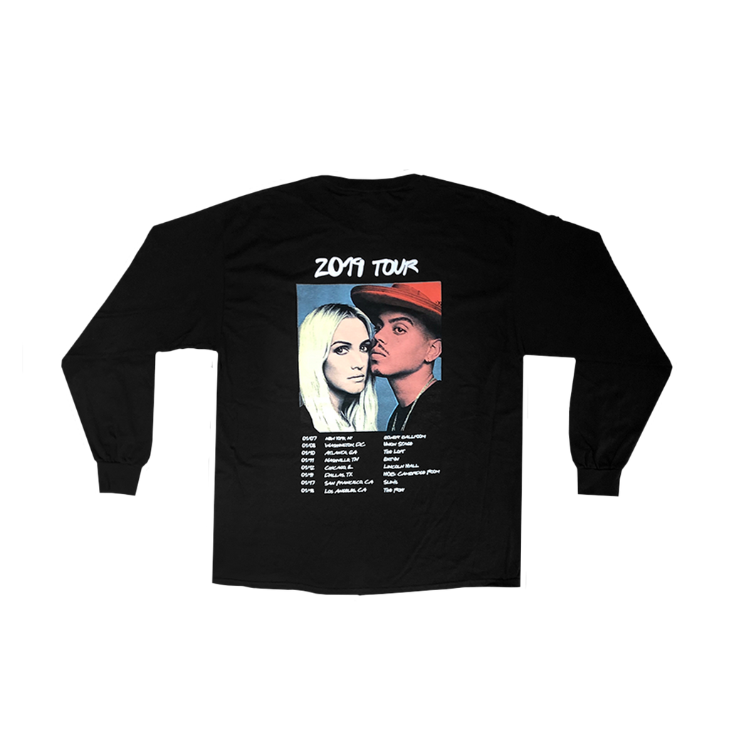 Tour Long Sleeve