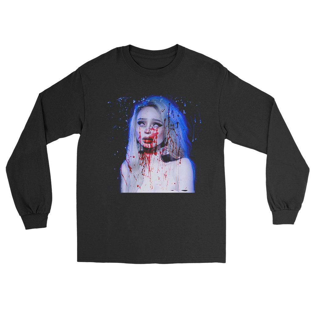 THERE WILL BE BLOOD LONG SLEEVE