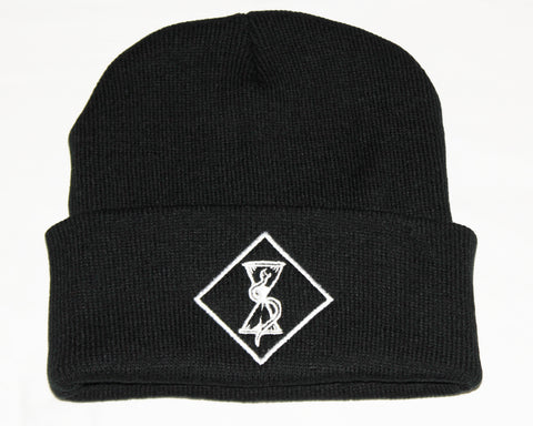 Astral Defect Beanie