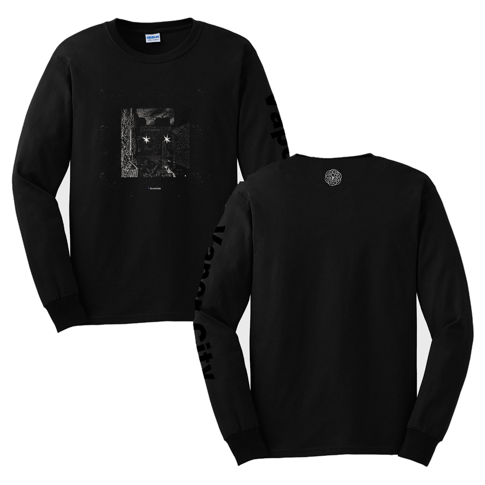 Vapor City Long Sleeve