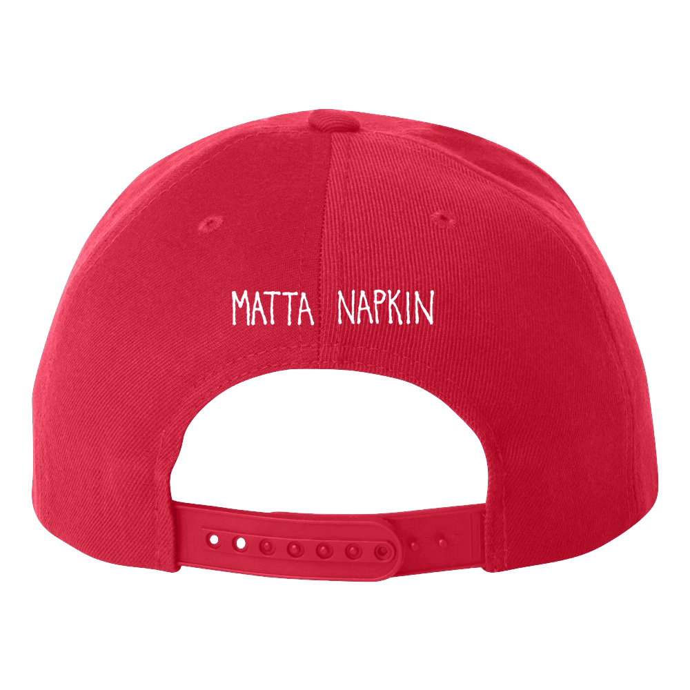 I Even Ruin Red Hats - Classic Snapback