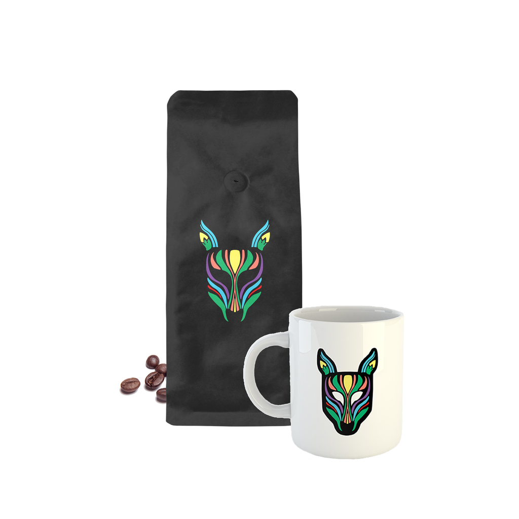 SLOW MAGIC COFFEE + MUG BUNDLE