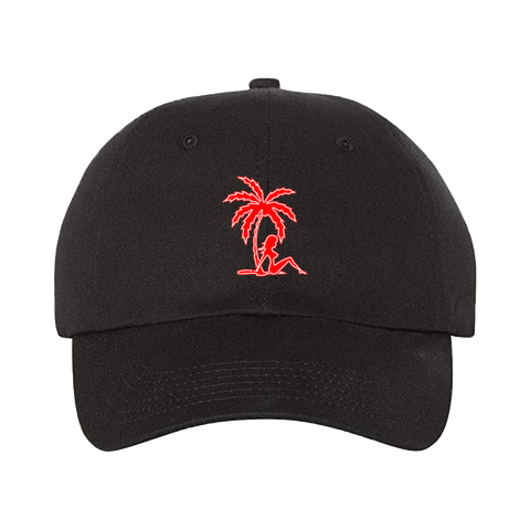 Pick a Side Baseball Cap