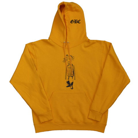 Limited Edition Lil Tracy Hoodie