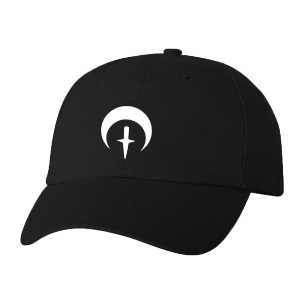 Moon Dagger Hat