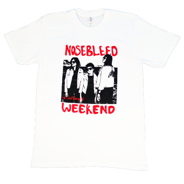 NOSEBLEED WEEKEND *PRE-SALE*