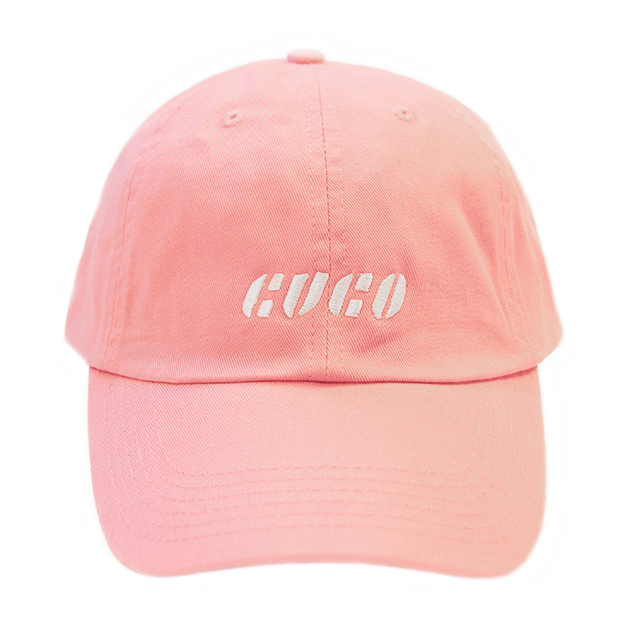 CUCO PINK HAT