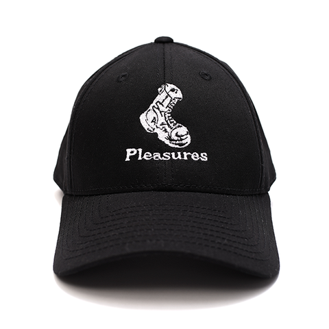 Pleasures Boot Cap