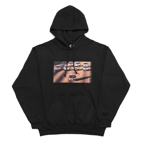 'Cop Chase' Hoodie