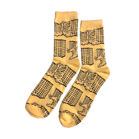 Demolition Socks
