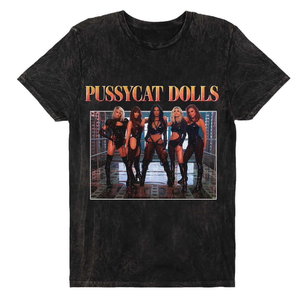 PCD React T-Shirt