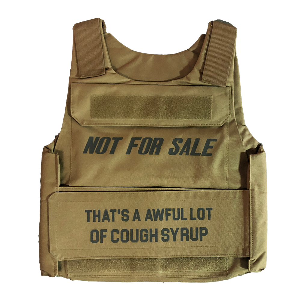 Paint Ball Tactical Vest