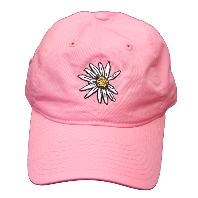 Daisy Hat *ONLINE EXCLUSIVE!*