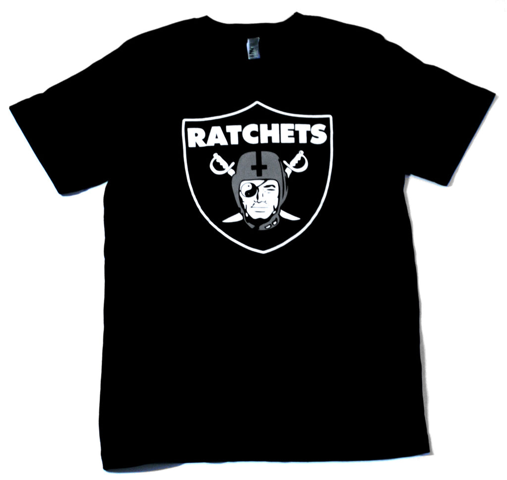Ratchets Shield T-Shirt