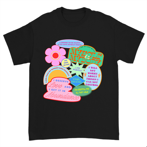 Affirmations Tee