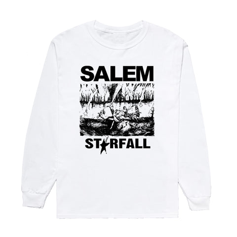 STARFALL LONG SLEEVE