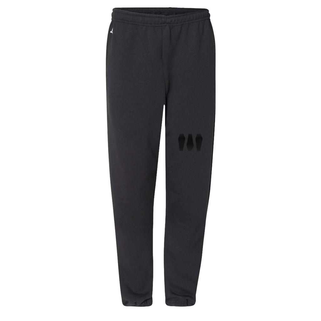 SMTB Embroidered Sweatpants