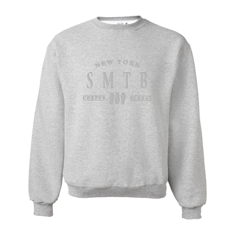 SMTB Embroidered Crewneck Sweatshirt