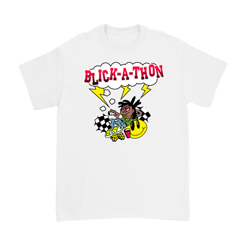 Blick-a-thon Tee