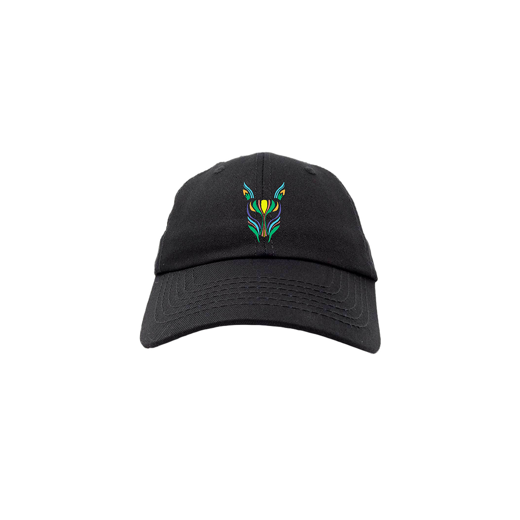 SLOW MAGIC DAD HAT