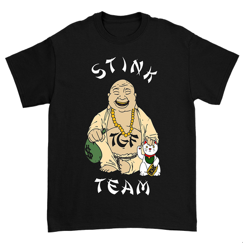 Stinc Team Logo T-Shirt